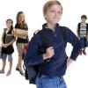 Регистрация на ученици за Google Classroom.